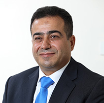 Nazim AlAsasfeh