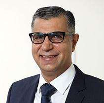 Omar Malkawi