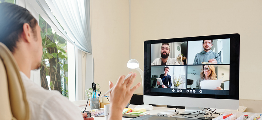 Empower Your Business with an Easy to Use IP Telephony and Video Conferencing Solutions
