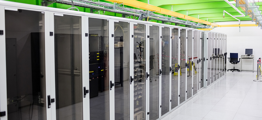 Converge IT Infrastructure with The Right Storage System Solutions