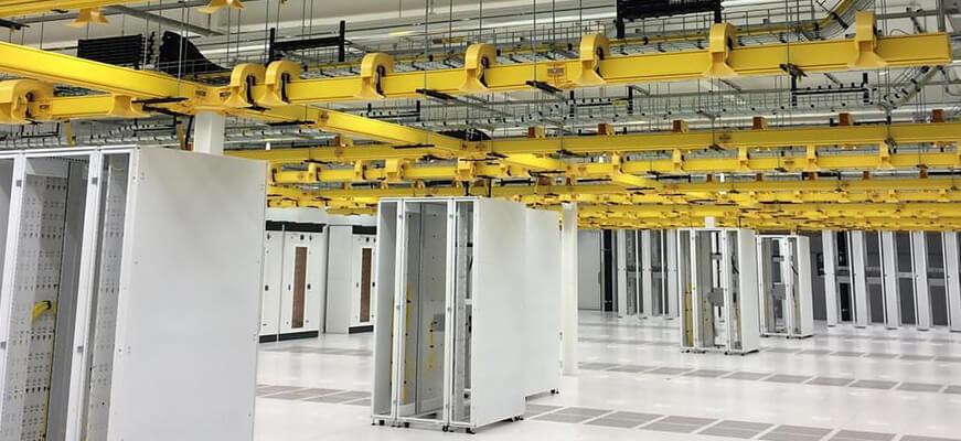 Data Center in Jordan